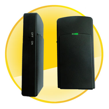 Mini Portable Cell phone Jammer (GSM &amp; 3G) + Black 67.87