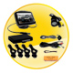 Car Reversing Set - 4 Sensors + Rearview Camera+ 3.5inch TFT monitor