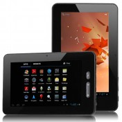 7 inch Google Android 4.0 A10 Cortex A8 1.2GHz Tablet PC