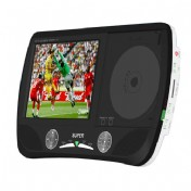 Portable DVD Player with 8.5 Inch TFT-LCD +AV input/output