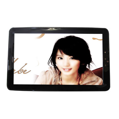 10.1 Touch Screen Tablet PC with Android 2.1 + WIFI